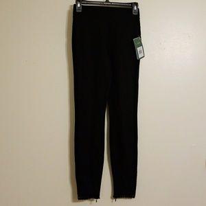 Lysse Ponte Leggings Black Size XS